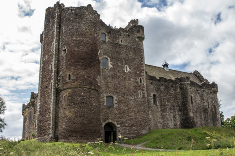 reiseblogger-drehorte-doune-castle