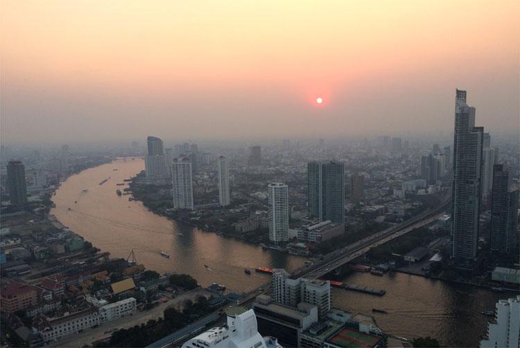 Bangkok, Thailand © Andrea David