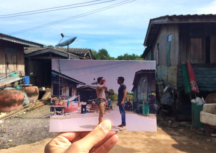 """Ban Nam"", Ban Ba Kan, Krabi, Thailand © Andrea David / Constantin Film"
