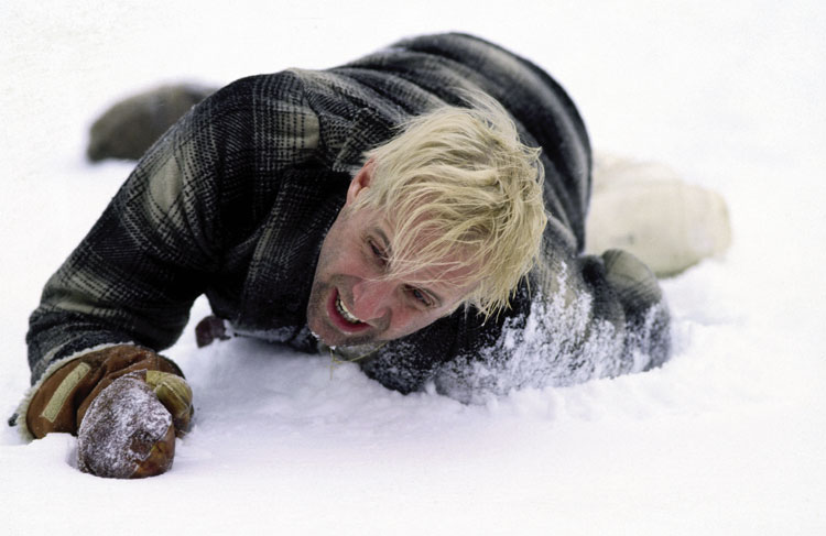 "Peter Stormare in ""Fargo"" © Twentieth Century Fox"