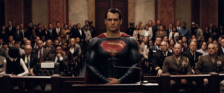 Courtesy of Warner Bros. Pictures / TM & © DC Comics