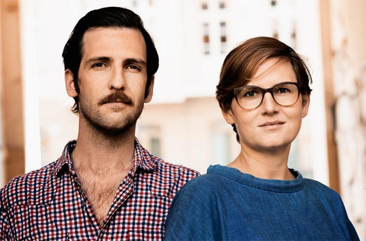 Regissseur Florian Cossen und Drehbuchautorin Elena von Saucken © Majestic Filmverleih