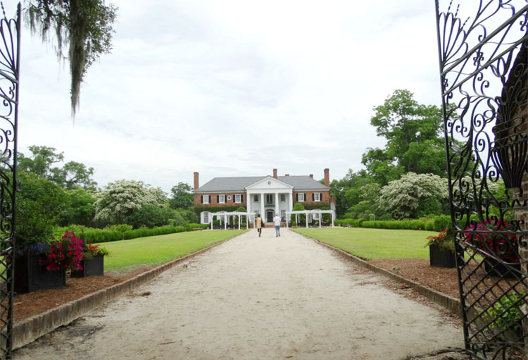 Boone Hall Plantation, South Carolina © Mandy Decker / Travelroads