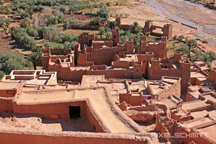 marokko-ait-ben-haddou-pixelschmitt-ksar