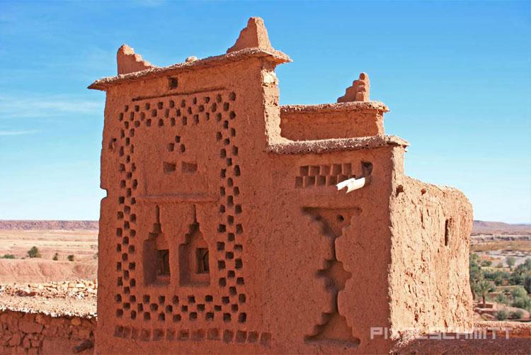 marokko-ait-ben-haddou-unesco