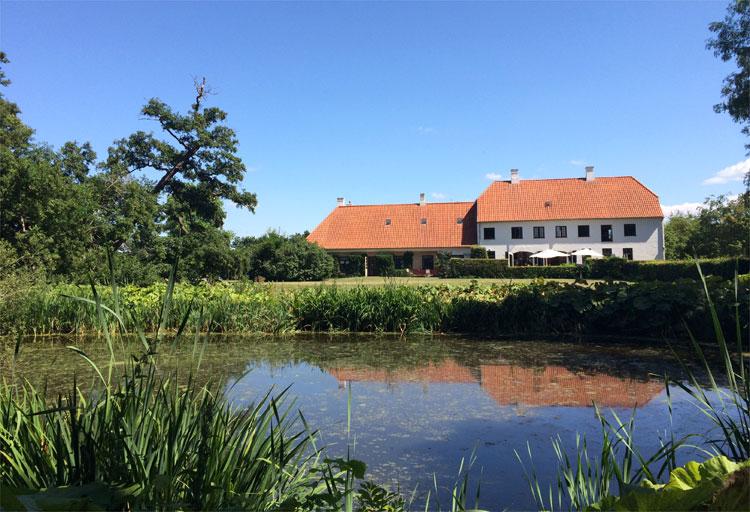 Karen Blixen Museum, Rungsted Kyst, Dänemark © Andrea David