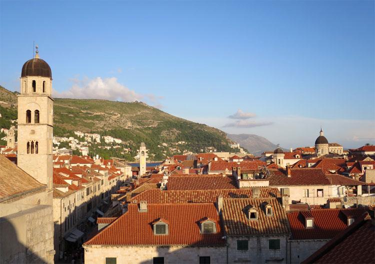 Dubrovnik © Andrea David