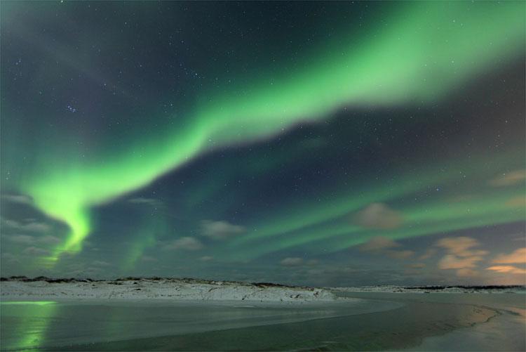Sandvík, Halbinsel Reykjanes, Island © Ragnar Th. Sigurdsson