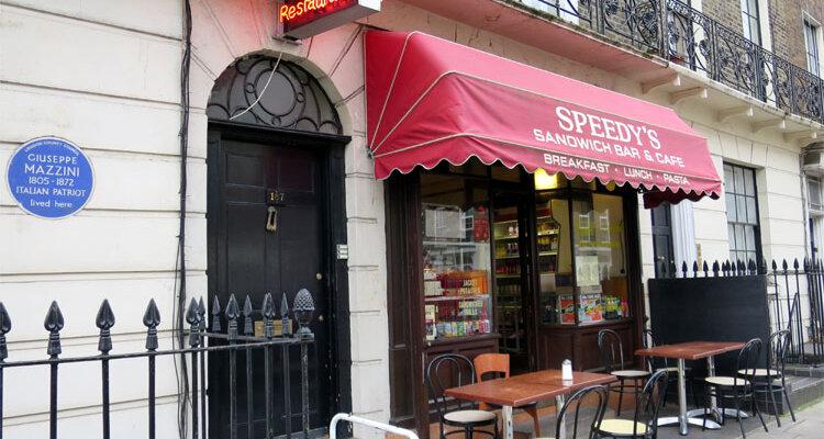 Bbc Sherlock Holmes London Tour