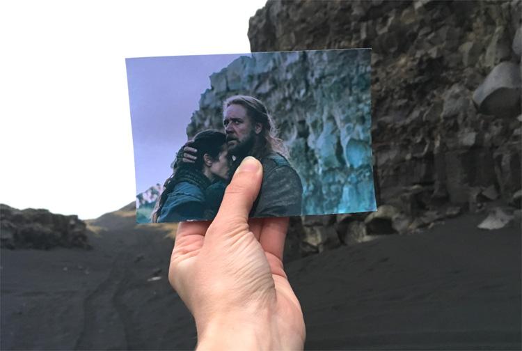 Die Welt Der Drehorte Island Surreale Filmkulisse