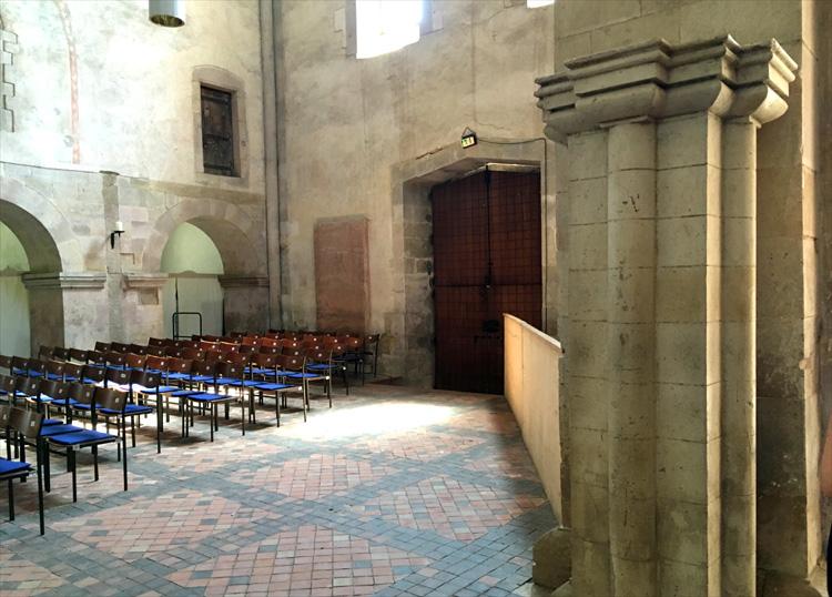 kloster eberbach führung