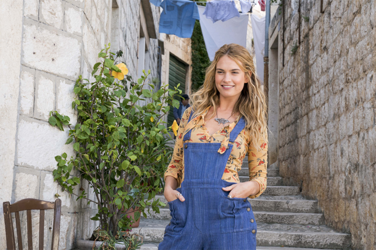 Die Welt Der Drehorte Mamma Mia