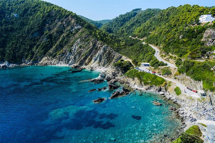Insel Von Mamma Mia