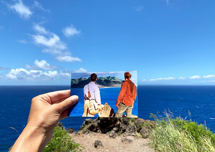 Makapu'u Point Lighthouse Trail, O'ahu