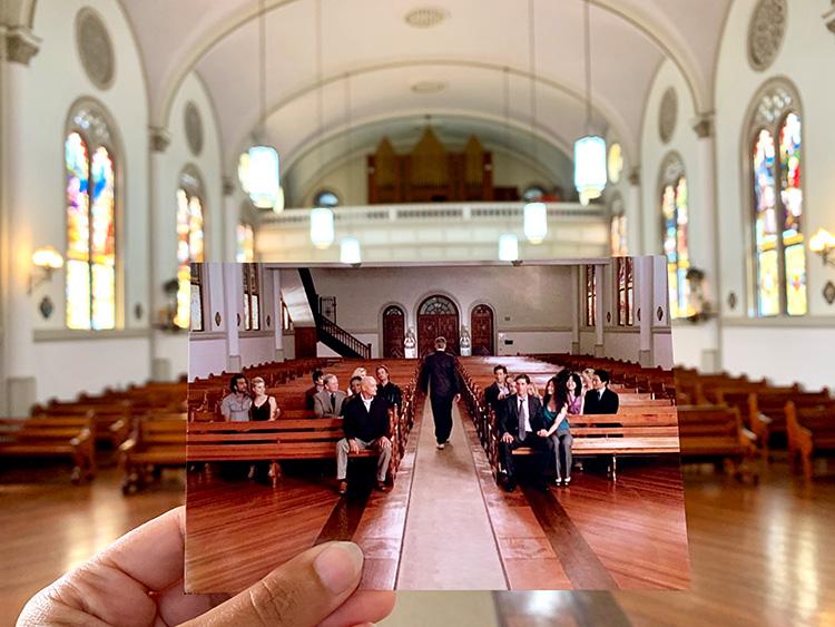 Sacred Hearts Academy, Honolulu