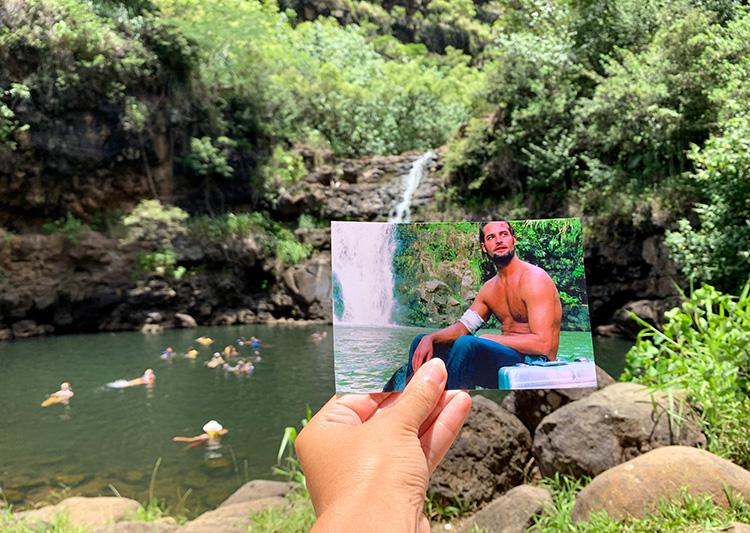 Waimea Falls, O'ahu