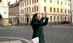 Doku über die Filmstadt Görlitz