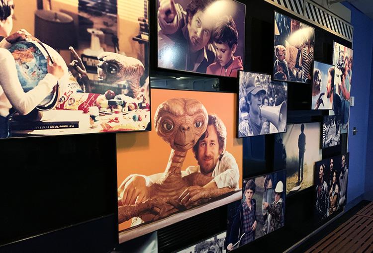E.T. Adventure, Universal Studios Florida, Orlando