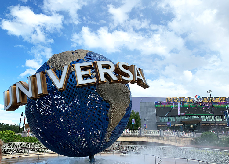 Universal Studios Florida, Orlando