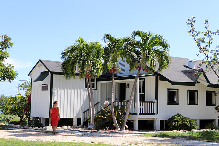 Pigeon Key, Florida Keys