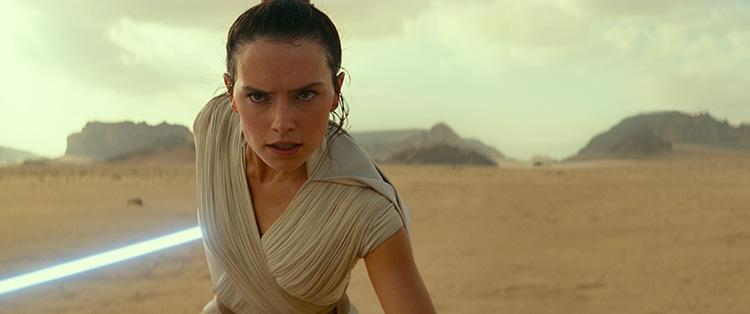"""Die Drehorte aus """"Star Wars: Der Aufstieg Skywalkers"""""""