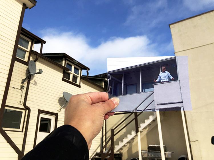 """""""Brokeback Mountain""""-Haus in Fort Macleod, Alberta"""