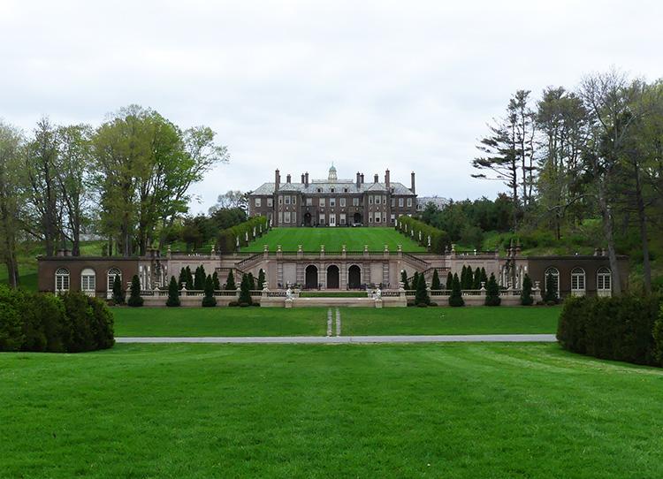 Castle Hill at Crane Estate, Massachusetts