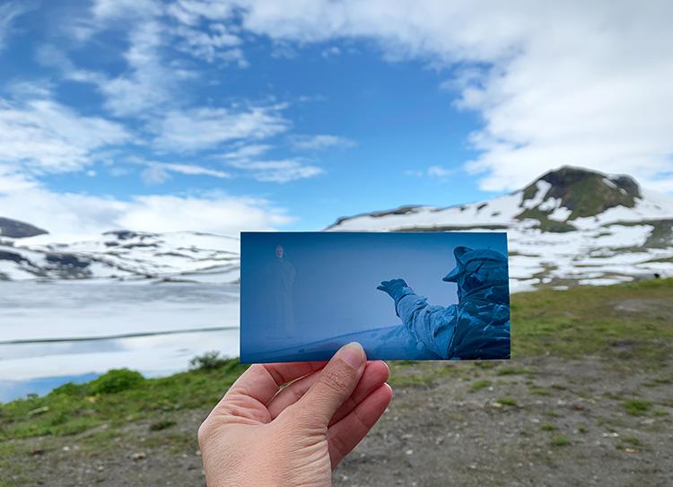 Norwegen © Andrea David