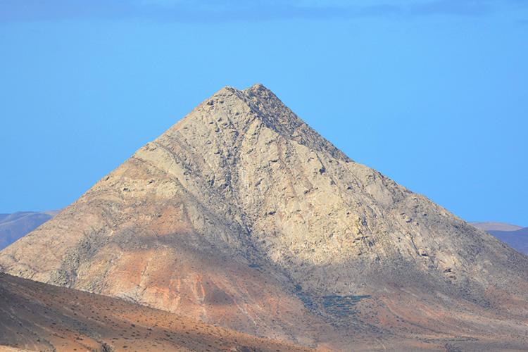 Tindaya, Fuerteventura