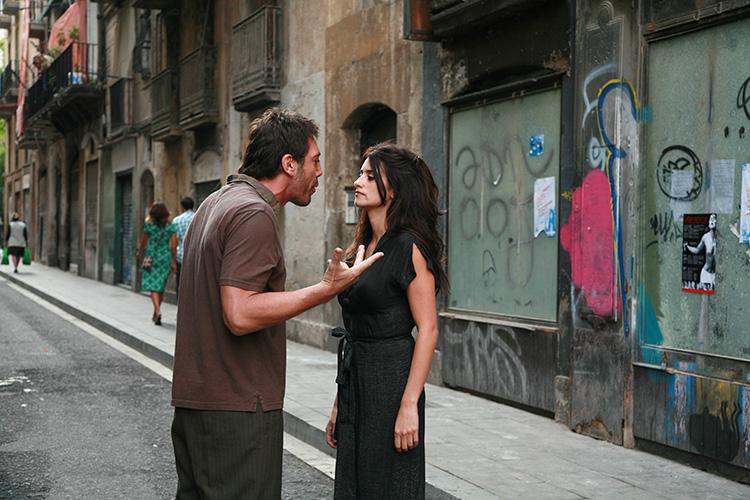 """Die Drehorte aus """"Vicky Cristina Barcelona"""""""