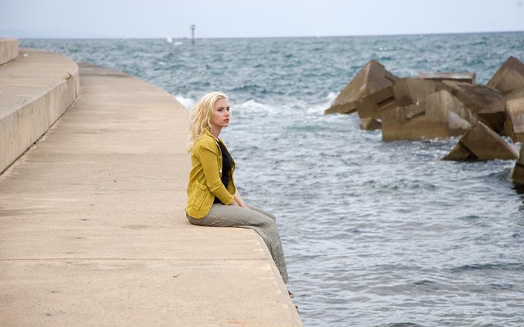 """Filmszene aus """"Vicky Cristina Barcelona"""""""