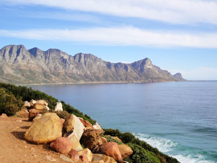 Kogel Bay, Südafrika