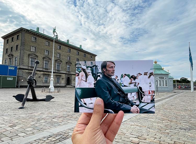 """Filmszene aus """"Der Rausch"""" in Kopenhagen"""
