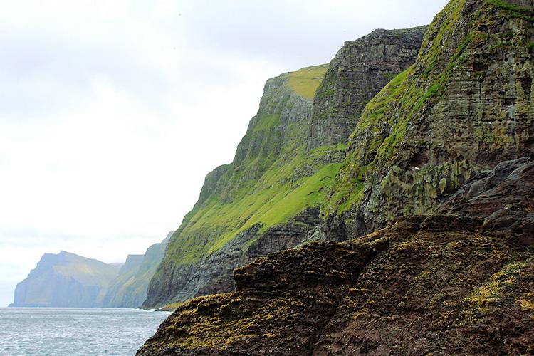 James_Bond-Drehort Färöer-Inseln