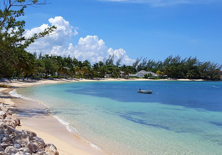 James Bond Drehorte auf Jamaika