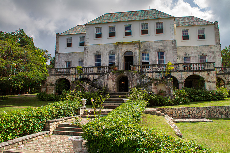 Rose Hall Great House, Jamaika